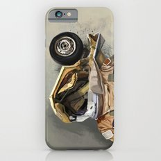 Motor head iPhone 6 Slim Case