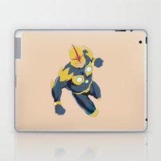 Nova Prime Laptop & iPad Skin