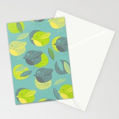 Roly-Poly Polka Stationery Cards