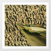 Arrange -  Plantation Lp… Art Print