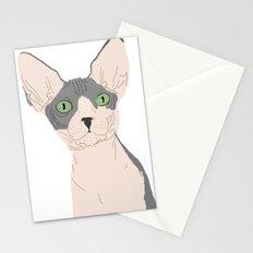 Nicolas Stationery Cards