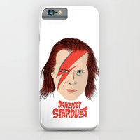 Danziggy Stardust iPhone 6 Slim Case