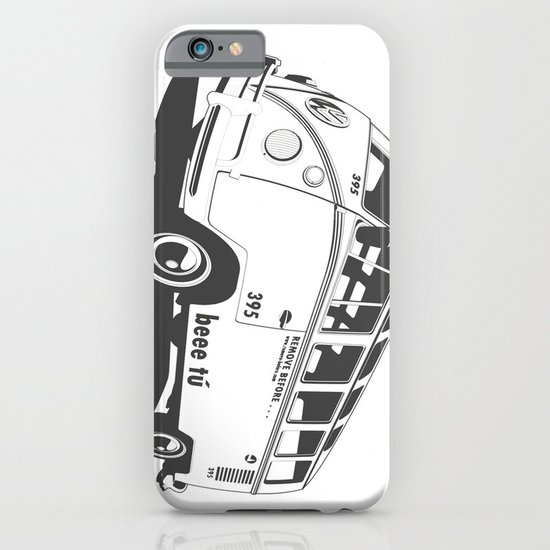 VW T1 iPhone & iPod Case