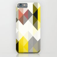Modern Totem 01. iPhone 6 Slim Case