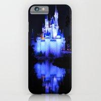 Cinderella's Castle III iPhone 6 Slim Case