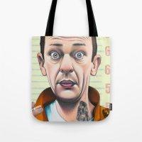 Knotts, Not Knotts Tote Bag