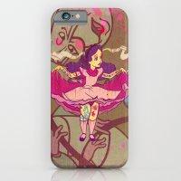 Alice F@!$%! Mad iPhone 6 Slim Case
