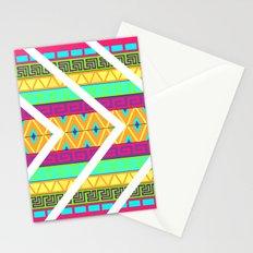 Vibrance Stationery Cards
