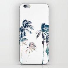 Stellar Palms iPhone & iPod Skin