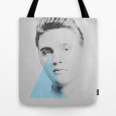 Elvis | Esperantos | Dot-file #2 Tote Bag