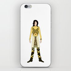 Remember the Time - Jackson Michael iPhone & iPod Skin