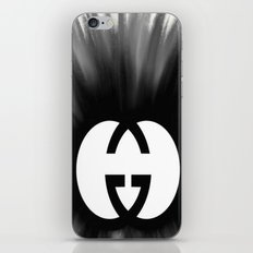Spreading Style iPhone & iPod Skin
