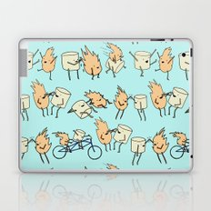 Toasted Marshmallow Laptop & iPad Skin