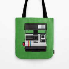 Polaroid Supercolor 635CL Tote Bag