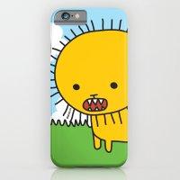 Roaring Lion iPhone 6 Slim Case