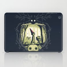 The Way Home iPad Case