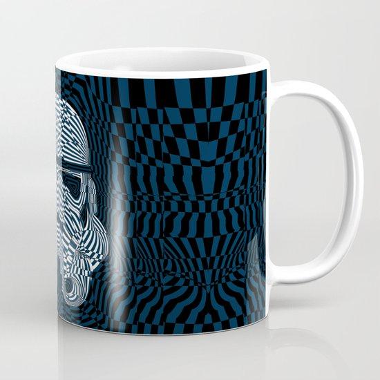 Storm and radiation Mug