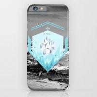 GO MYSTIC iPhone 6 Slim Case