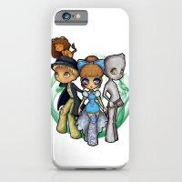 Oz  iPhone 6 Slim Case