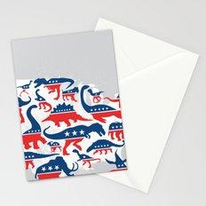 Battleground Stationery Cards