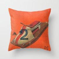 Practic, 71 Throw Pillow