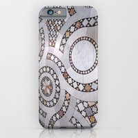 Cathedral Floor iPhone 6 Slim Case