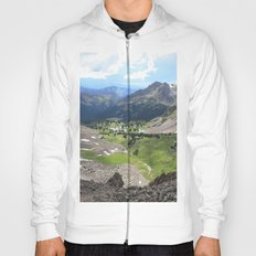 Willow Lakes Hoody
