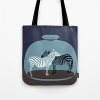 Embrace Yourself Tote Bag