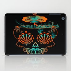 Candy skull  iPad Case