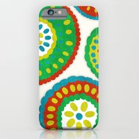 Dutch Medallions iPhone 6 Slim Case