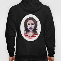 Graphite Girl Hoody