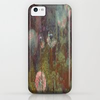 iPhone Cases featuring Dandelion Magic Vision by die Farbenfluesterin