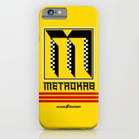 BladeRunner- MetroKab iPhone 6 Slim Case