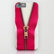 open way iPhone 6 Slim Case