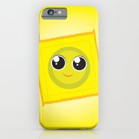 iPhone & iPod Case featuring ViceTales: Rubber by greckler