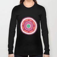 Suzani I Long Sleeve T-shirt