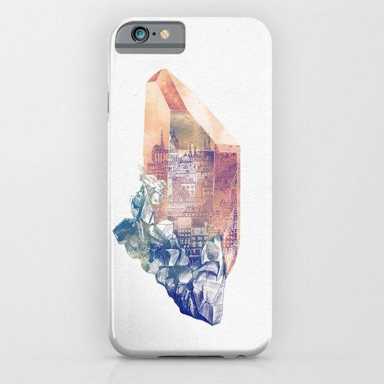 Byzantium iPhone & iPod Case