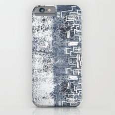 12:26 and missing you Slim Case iPhone 6s