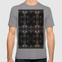 Beauty In Decay Mens Fitted Tee Athletic Grey SMALL