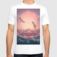 T-shirt featuring Find The Strength To Ris… by Soaring Anchor Desig…