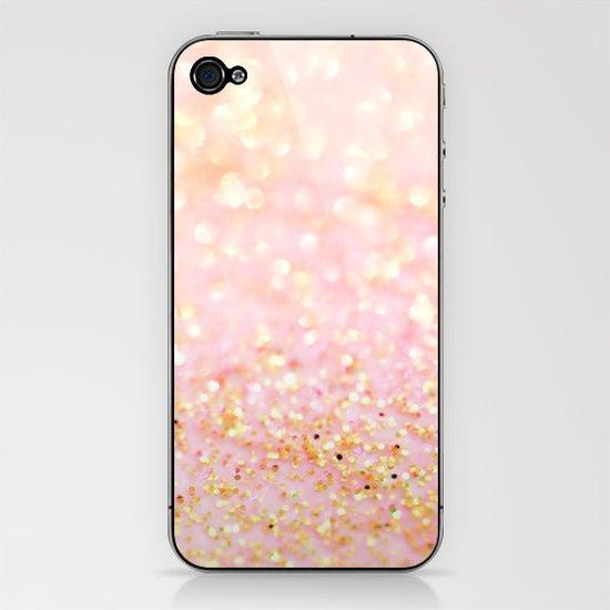 Sweetly Enchanted iPhone & iPod Skin