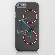 Bike Slim Case iPhone 6s