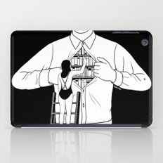 Read all about you iPad Case