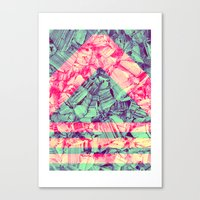 ⋚⋚ Canvas Print