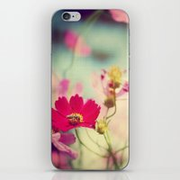 Whispers (Instagram) iPhone & iPod Skin