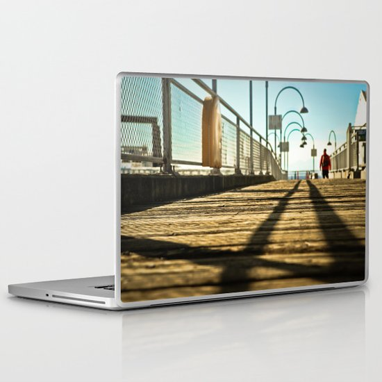 Low POV 4 Laptop & iPad Skin