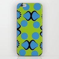 Motif iPhone & iPod Skin