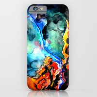 My Celestial Universe iPhone 6 Slim Case