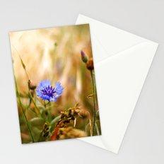 Cornflower Stationery Cards