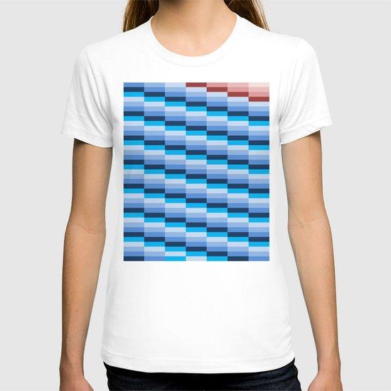Fuzz Line #1 T-shirt
